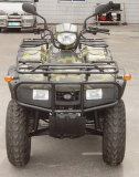 ATV 200 mit EWG