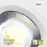 6 lámpara caliente del techo de la luz del punto de Downlight de la MAZORCA de la venta 20W LED de la pulgada