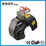 Schrauben-Drehkraft-Schlüssel-Schraube bearbeitet Vierkantmitnehmer-hydraulischen Drehkraft-Schlüssel