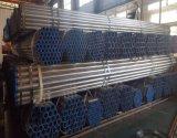 Youfaのブランドの高品質の熱い浸された電流を通された鋼管