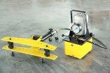"""3"""" tubo eléctrico Bender con dos ruedas (HHW-3D)"""