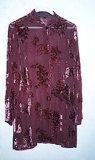 Silk Kleider