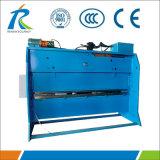 Máquina de dobra hidráulica para a produção solar do calefator de água