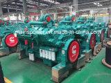 produzione di energia standby dello scambista automatico diesel del generatore di 1000kVA Cummins