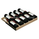 """24 """" singole maniglie dell'acciaio inossidabile di Stright di zona costruite nel dispositivo di raffreddamento di vino"""