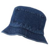 Breve cappello di Sun della benna del cotone della visiera del bordo