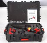 Outil Be-Bc-300 de combinaison de batterie de matériel de lutte contre l'incendie