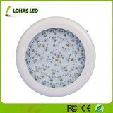 138 Вт светодиод UFO расти лампа 9 полосы света с Epileds растений в помещении ССБ растений посев роста и процветания