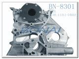 アルミニウムタイミングカバー2L 2lt (OE: 11311-54022)トヨタのディーゼル機関のために