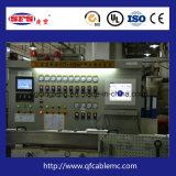 Máquinas de Cabo High-Frequency Halogênio fotovoltaicas