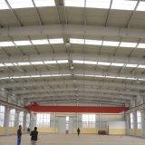 Almacén estándar de la estructura de acero de la fábrica de China GB