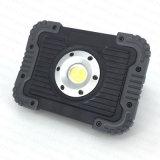 Lampada di plastica del lavoro della PANNOCCHIA 10W LED (WL-1064)