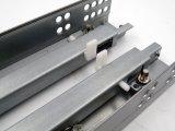 Corridore pieno celato idraulico del cassetto di Extention Undermount di 14 pollici