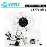 DIY 48V 1500Wモーター脂肪質のバイクのための電気バイクキット
