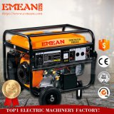 Benzin-Generator-Set des elektrischen Starter-5kw (6500)