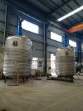 Emulsión de madera Water-Based haciendo equipo