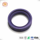 Красного силиконового герметика отличный набор сжатия резиновые U-образный кольцо