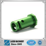 Customized Het Brons CNC die van het Messing van het koper Oplossing machinaal bewerken