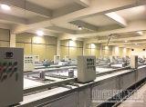Ligero y suave Non-Combustible fabricante de azulejos de cerámica