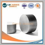 炭化タングステンの冷たい鍛造材はYg20c、Yg25cを停止する
