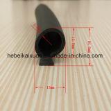 Kundenspezifische Gummi-EPDM Fenster-Dichtung des Hochleistungs--