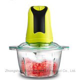 Misturador de eléctricos para uso doméstico moedor de carne do Picador de alimentos multifuncional para cozinha