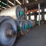 Maquinaria de papel el cilindro secador para la máquina de papel de pelo la sección
