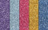 Folha do papel do Glitter da alta qualidade