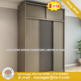 Porta de vidro de alumínio Sala de arcas congeladoras (HX-8ª9254)