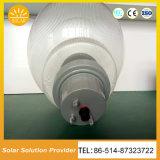 太陽庭ライトをつける屋外5W 10W 18W太陽LED