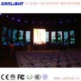 作業のための熱い販売法P2.98&P3.91&P4.81の高精度の屋内使用料のLED表示スクリーン