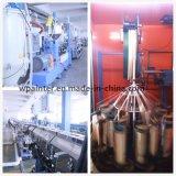 """1/4"""" SAE100 R7 flexible haute pression de pulvérisation 6.3*12.7mm - Bleu"""