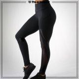 Оптовая торговля наивысшее качество пользовательских низкая цена дамы спортивные брюки для занятий йогой