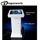22 Zoll-Kiosk-Standplatz-Touch Screen LCD-Monitor-Anzeigen-Spieler