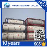 hight kwaliteit DMDS die in tank wordt ingepakt