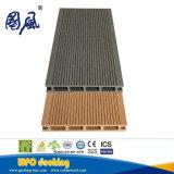 Настил высокого качества панели WPC деревянный для внешнего украшения