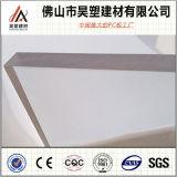 Feuille solide de polycarbonate pour le plafond moderne d'Eco-Restaurant
