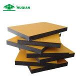 Одна бортовая плотность E2 1200 меламина HPL 1220X2440X12mm для материала мебели