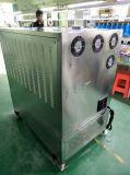 grande sistema industriale dell'ozono di sorgente dell'ossigeno 400g per il trattamento di acqua di scarico dell'ospedale