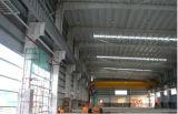 Almacén de la estructura de acero con la certificación del Ce