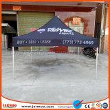 Kundenspezifisches Drucken-Aluminium-faltendes Zelt 3X3