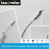 Neuer energie Gleichstrom-Wechselstrom-Adapter der Art-12V 1.25A 15W Tischplattenfür LED-Licht