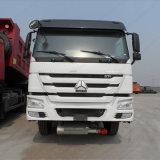 HOWO 25m3 수용량 연료 또는 기름 수송 탱크 또는 유조 트럭