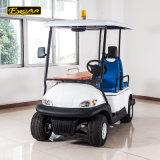 Carrello elettrico dell'ambulanza di Seater di vendita calda 2