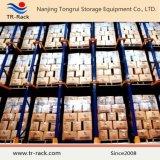 Hochleistungslaufwerk im Speicherladeplatten-Racking mit SGS bescheinigte