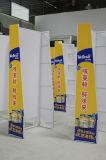 4개의 층 소매점 강화된 우유 금속 진열대