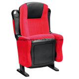 Movie MP1515를 위한 도매 Hot Sale Comfortable Theater Cinema Chair