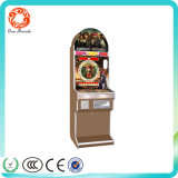 贅沢なルーレットスロットゲームの硬貨によって作動させるアーケード賭ける機械