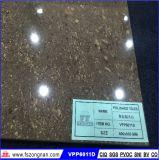 Плитка пола фарфора заднего камня цвета кристаллический Polished (VPP6006D)