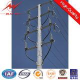 Corrente elettrica Palo dello SGS 10m 8kn per l'Africa